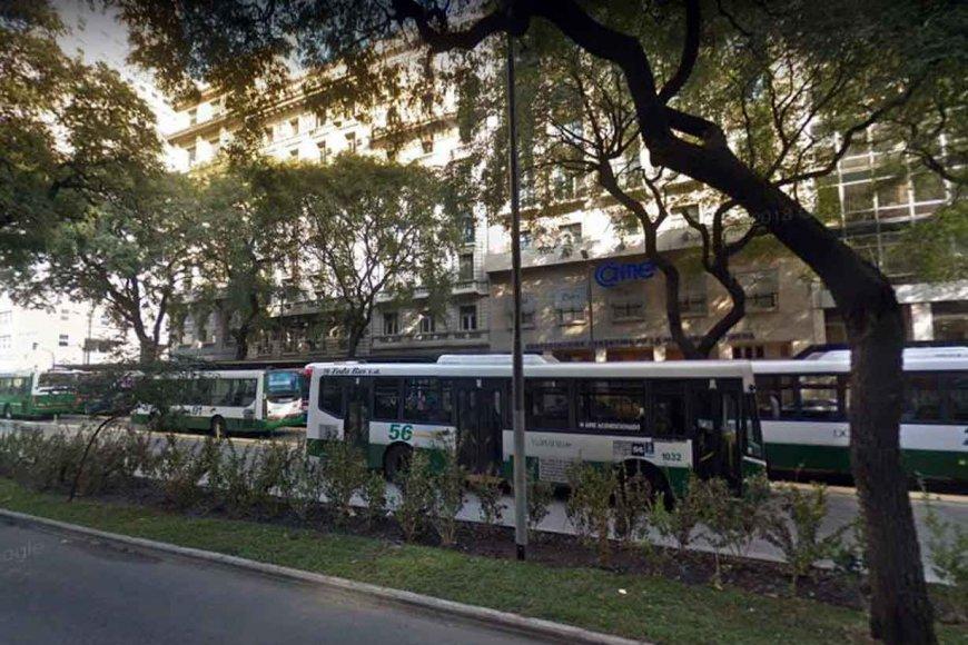 CTM tiene oficinas en Avenida Alem de Bs. As.