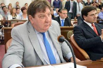 Kisser se mostró molesto ante la sanción de ley sobre desarrollo e integración internacional
