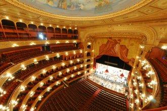 Por una noche, el teatro Colón estará presente en una ciudad entrerriana