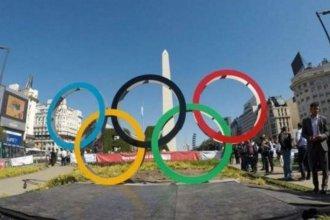 Quiénes son los cuatro entrerrianos que competirán en los Juegos Olímpicos de la Juventud