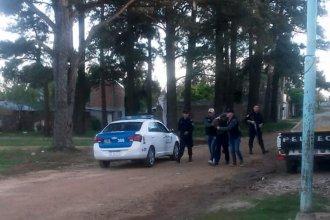Allanamientos en Concordia: Hay cuatro detenidos por el robo al drugstore