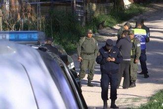 Policía Federal realizó allanamientos en barrios de Paraná