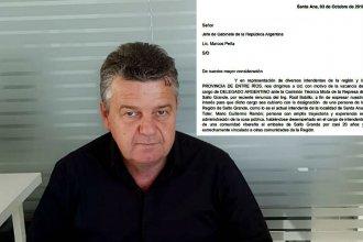Llegó a Marcos Peña la propuesta de que un intendente sea el nuevo delegado de CTM