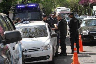 Dos entrerrianos fueron detenidos en Santa Fe cuando se traslaban con éxtasis y ketamina