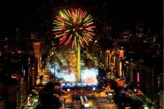 Juegos Olímpicos de la Juventud: así fue la espectacular ceremonia inaugural