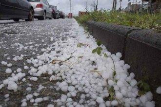 """Entre Ríos, en alerta por """"probables tormentas fuertes"""""""