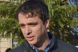 Enojado por un posteo en Facebook, Enrique Cresto intimó a su autor mediante carta documento