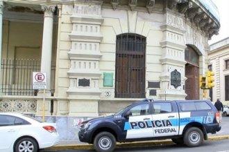 En busca de expedientes, nuevamente allanan oficinas en la municipalidad de Paraná