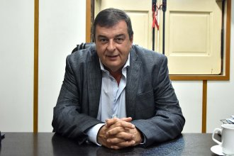 """""""El presupuesto está casi listo, pero se perdió el poder adquisitivo"""", dice el intendente"""