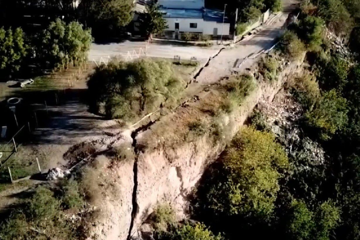 Video de Clarín