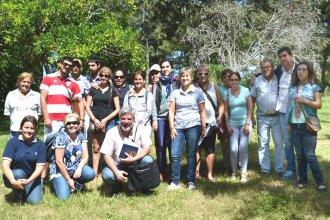 Revuelo en el Altillo: Concordia tiene nuevos embajadores culturales