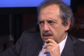 """Ricardo Alfonsín sobre la UCR: """"Nunca vi un partido tan alejado de sus ideas"""""""