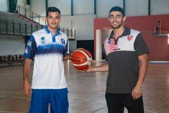 El maxi-básquetbol de la región en Concepción del Uruguay