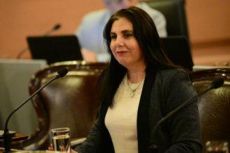 Lena quiere ir de la Legislatura provincial a una banca en el Congreso de la Nación