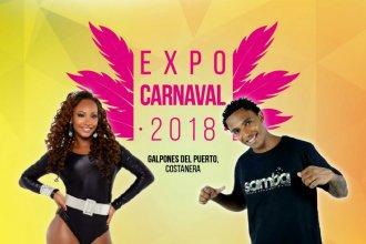 La magia del carnaval empezará a vivirse en noviembre