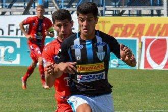 Juventud de Gualeguaychú se despertó ante DEPRO que sigue sin encontrar su juego