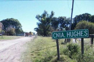 Hay preocupación en Colonia Hughes por obras pendientes y falta de señal en celulares