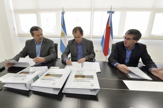 La provincia promete superávit para el 2019