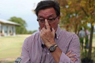 Detuvieron a otros dos contratados del Senador Guastavino