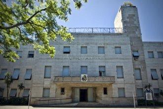 Allanaron el área contable de la municipalidad de Concordia