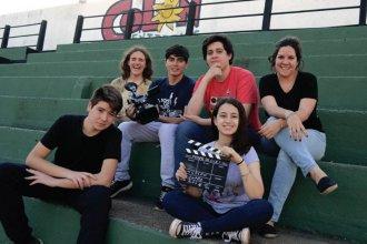 Dos proyectos de Colón participarán de un festival internacional de cine