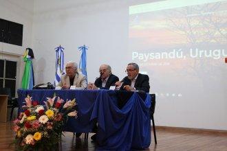 La CARU desarrolló jornadas por la preservación de la biodiversidad del río Uruguay