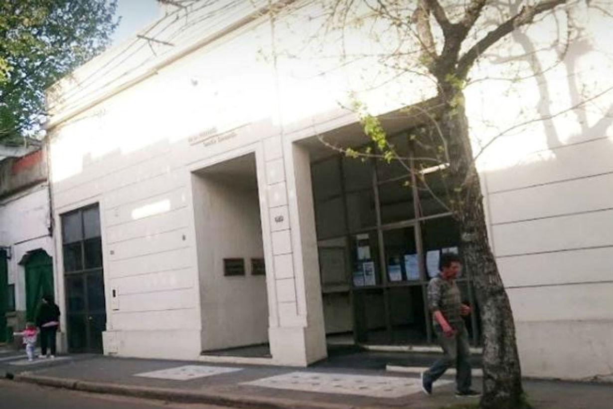 Colegio de abogados de Concordia