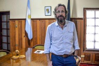 """Afirma que el contador allanado """"no tiene relación con la Legislatura"""" de Entre Ríos"""
