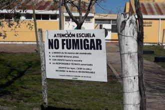 """""""Los jueces priorizaron la salud infantil"""": la respuesta de los ambientalistas a Gabás"""