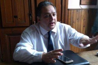 Oficialmente fuera: el concejal Benítez renunció al bloque Cambiemos