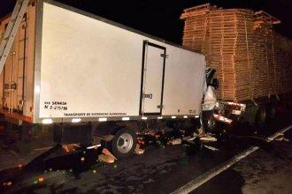 A la altura de San José, la ruta 14 es nuevamente noticia por una fatalidad
