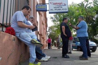 """Empleados de Cotagú apuestan por """"la única salida viable"""""""
