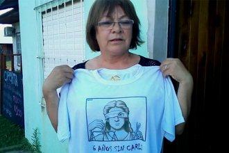 Seis años después, sigue esperando justicia por la muerte de su hijo entrerriano en Once