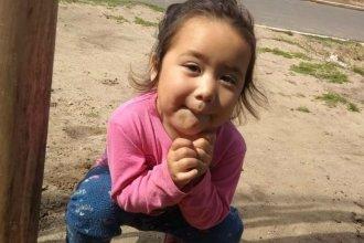 """""""Mis papis necesitan ayuda"""", el pedido de la pequeña Natasha"""