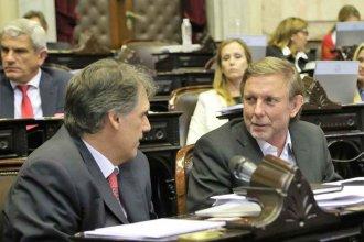 Diputado peronista entrerriano votó junto a Cambiemos y el Presupuesto 2019 tuvo dictamen a favor