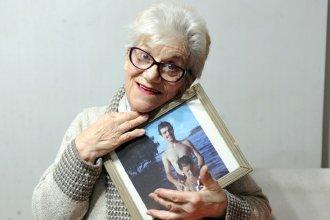 36 años después: soldado argentino reconocido por mamá