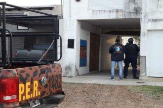 Tras meses de investigación y 14 allanamientos, desarticularon banda narco criminal