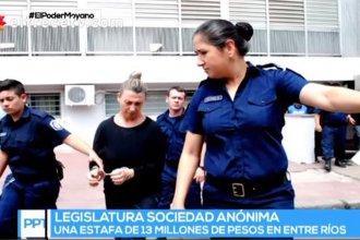 Legislatura: Frente al escándalo, apuntalar la investigación