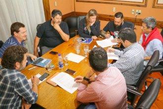 Tras lograr el acuerdo, confirmaron que habrá ExpoMoto en Gualeguaychú