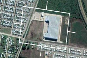Construcciones no declaradas: detectan 50 mil metros cuadrados que tributaban como terrenos baldíos