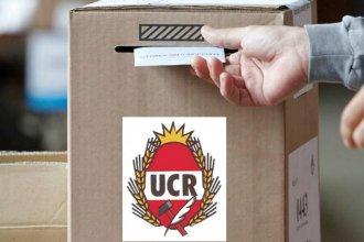 Un Comité de la UCR va a elecciones: ¿quiénes se postulan y dónde se vota?
