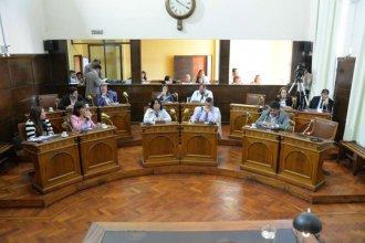 Polémica por la prevención de suicidios: Concejales se pelearon a los gritos y uno pegó el portazo