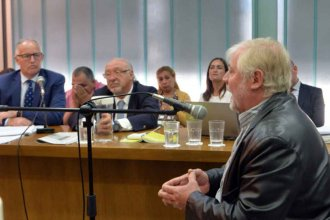 """Fuertes declaraciones de la UCR: """"Allende arregló su libertad a cambio de dos mansiones robadas"""""""