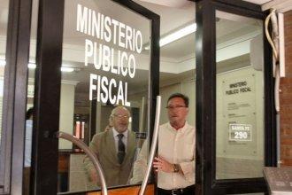 Contratos en la Legislatura: Guastavino presentó un escrito a los fiscales