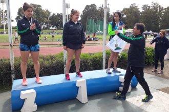 Los entrerrianos suman actuaciones destacadas en los Juegos Evita