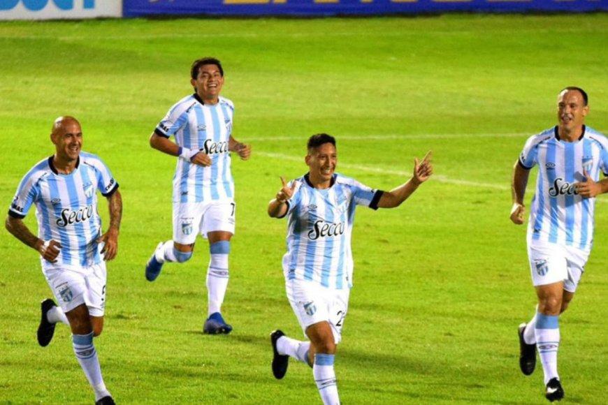 Crédito: Fútbol Sudamericano