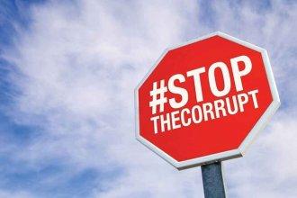En procura de enmarcar la tamaña corrupción que nos agobia