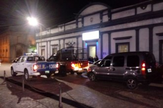 En Villaguay cayó preso otro hombre involucrado en la causa de los narcopolicías