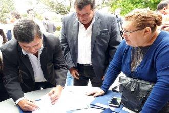Con fondos del programa provincial, construirán en Colón 19 viviendas sociales
