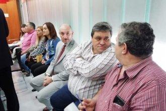 Pidieron penas de cumplimiento efectivo para dirigentes de UPCN y un ex ministro